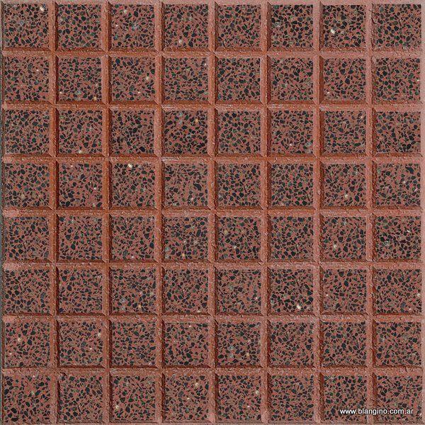 Recto Rojo Dragón 64p (40 x 40)