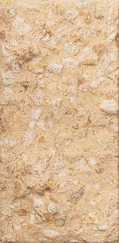 Revestimiento Simil Piedra Amarillo