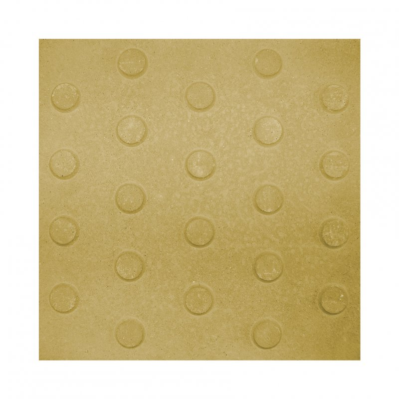 Alerta 30x30 Amarillo (Con cemento gris)